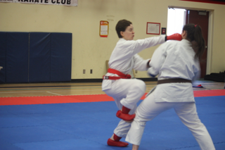 abbotsford karate