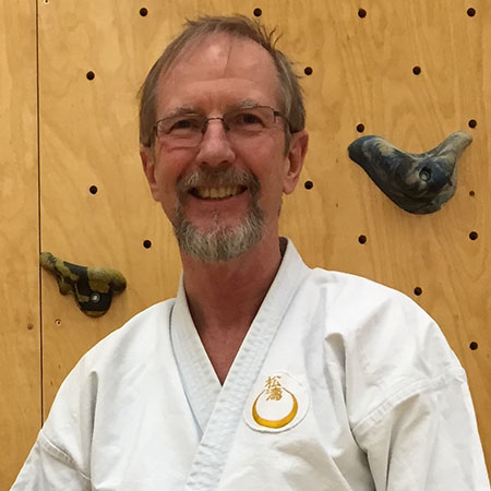 sensei paul abbotsford karate history
